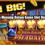 Peluang Menang Dalam Game Slot Online Resmi